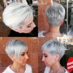 Gümüş Gri Saç Rengini Seçmeniz İçin 6 Neden