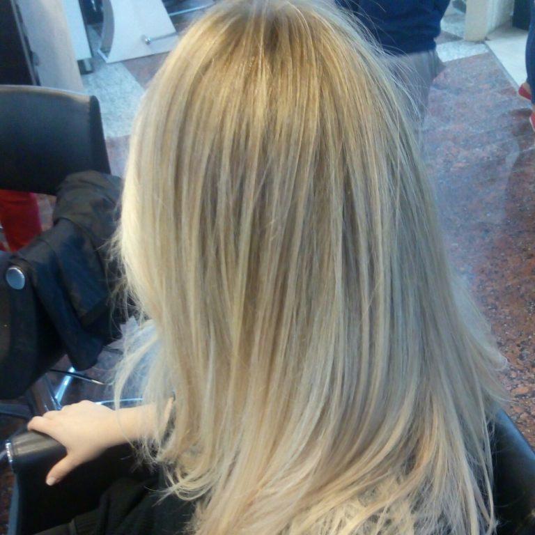 Brezilya Fönü ve Keratin Bakımı Nedir? Saç Bakımı Önerileri