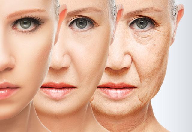 Deri Kırışıklıklarında Dermatolojik Çözümler