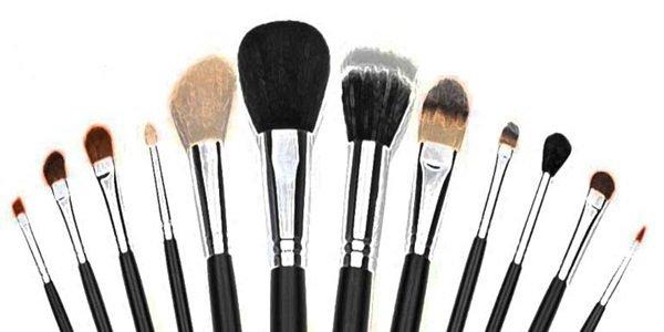 Ten Makyajı için Makyaj Fırçaları ve İşlevleri | Makyaj Fırçası Çeşitleri