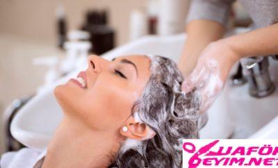 Saçınızı ne sıklıkla yıkamanız gerekir