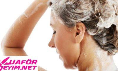 Saç Bakımında Vitaminlerin Önemi - Saç Bakım Rutini