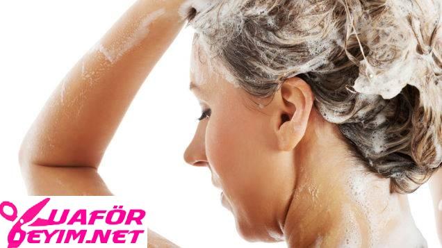 5 Adımda Banyodan Önce ve Sonra Doğal Saç Bakımı