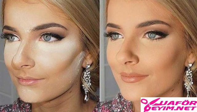 Hergün Yüzünüze Baking Uygulamayın! - Doğru Makyaj Teknikleri