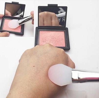 Silikon Makyaj Fırçaları | Yeni Trend Alarmı