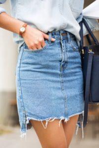Kesik Paça Modası - Paçası Püsküllü Pantolon Nasıl Yapılır?