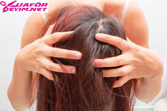 Saç Derisi Kaşıntısı İçin Doğal Tedaviler ve Maske Tarifleri
