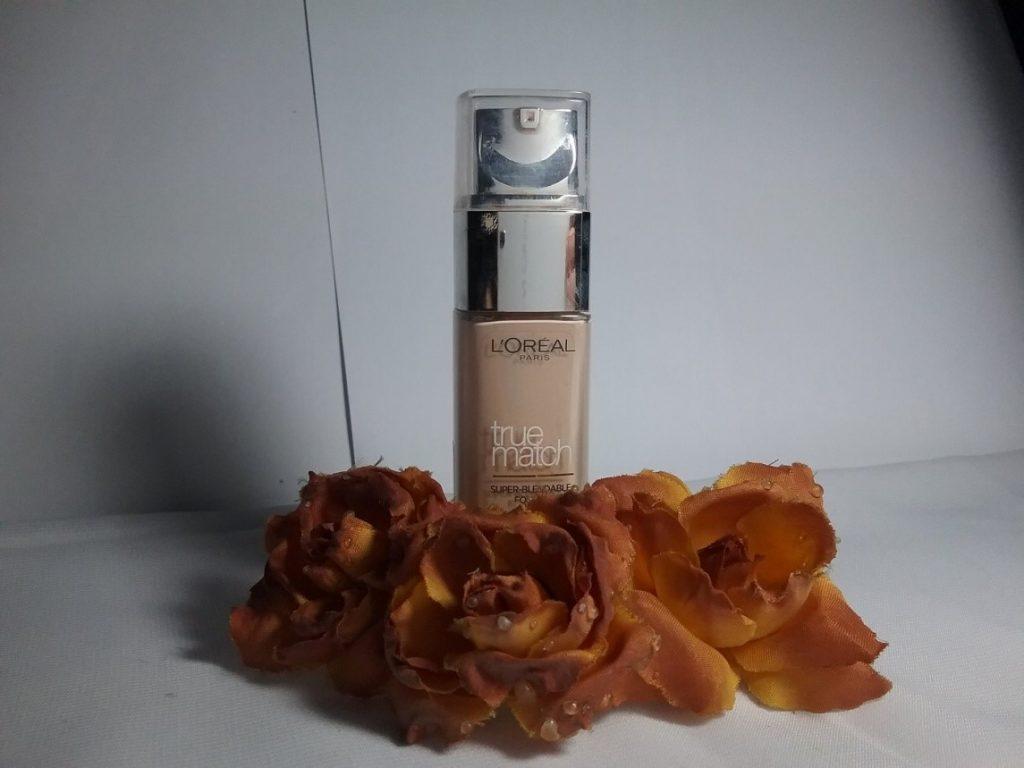 L'Oréal True Match Fondöten - İncelemesi ve Kullanıcı Yorumları
