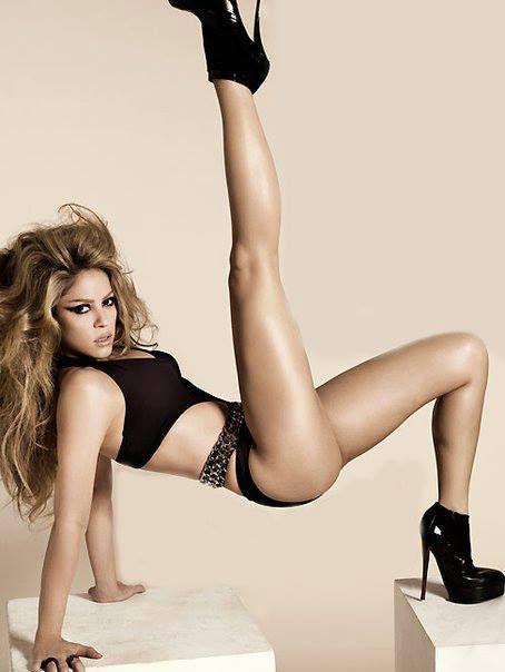Shakira'nın Güzellik Sırları ve Bakım Tüyoları
