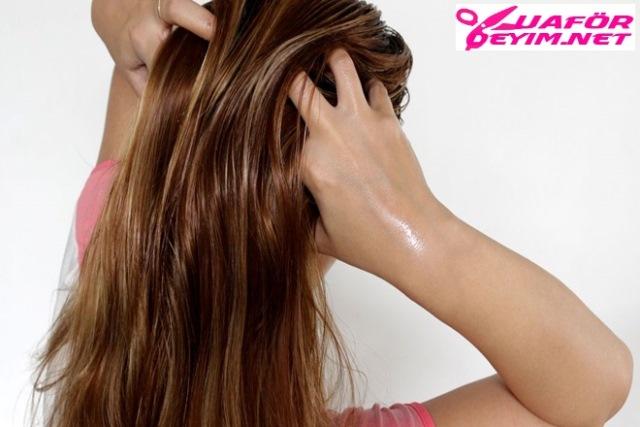 Çabuk Yağlanan Saçlar için Öneriler - Nelere Dikkat Etmelisiniz?