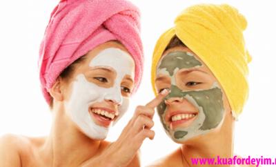 Evde Kolay Saç Bakımı için Avokado ve Muz Maskesi Tarifleri
