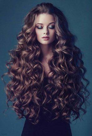 Saçların Çabuk Uzaması için Kolay Saç Uzatma Yöntemleri