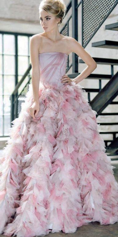 Renkli-düğün-elbiseleri-Kate's Official