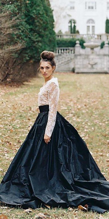 Renkli-düğün-elbiseleri-Laura Gordon