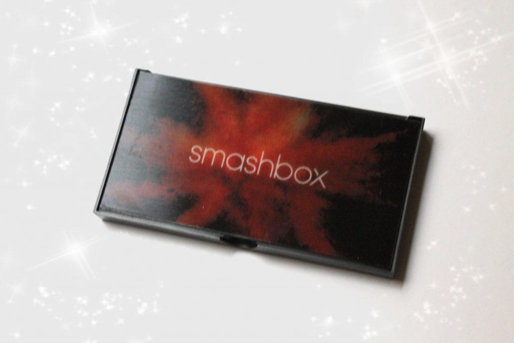 Smashbox Ablaze Cover Shot Far Paleti - İncelemesi ve Kullanıcı Yorumları