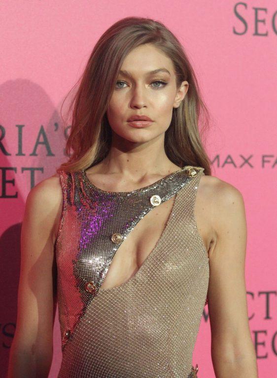 Gigi Hadid'in Güzellik Sırları ve Bakım Rutini