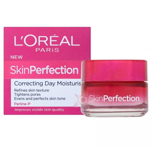 Loreal Skin Perfection Cilt Kusursuzlaştırıcı Günlük Nemlendirici - İncelemesi