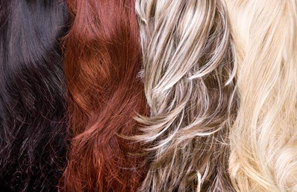 Saç Boyama İşleminin Zararları ve Doğal Saç Rengi Açma Yöntemleri