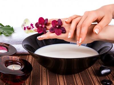 Evde Manikür Nasıl Yapılır - Evde Manikür İçin Gerekli Malzemeler