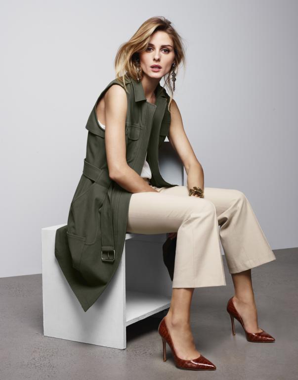 İşte Modaya Yön Veren Bloggerlar - Modanın Kalbi Bu Bloglarda Atıyor!