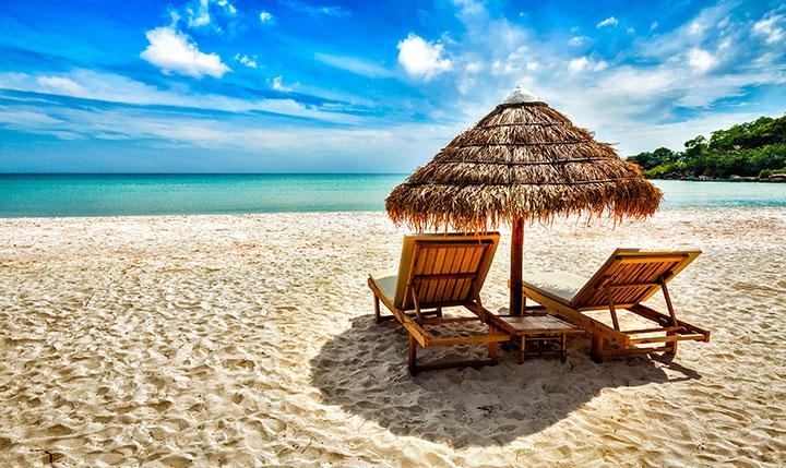 Plaja Giderken Yanımıza Neler Almalıyız? İşte Plaja Giderken Alınması Gerekenler