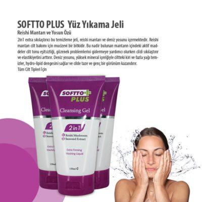 Softto Plus Ürün İncelemeleri ve Kullanıcı Yorumları