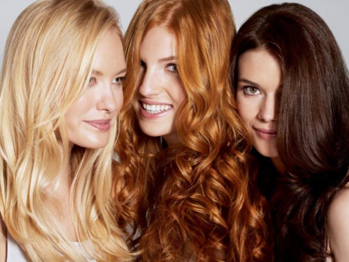 Cilt Tonuna Göre Doğru Saç Rengi Nasıl Seçilir? Dev Rehber