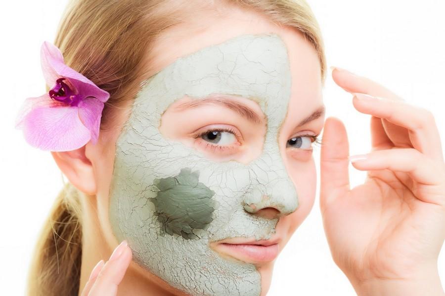 Sivilceli Ciltlere Kesin Çözüm Kil Maskesi