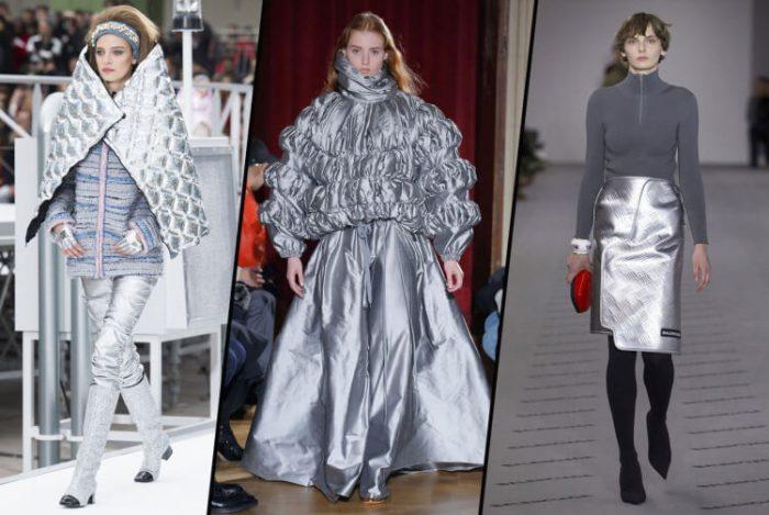 2017-2018 Sonbahar-Kış Sokak Modası ve Trendler
