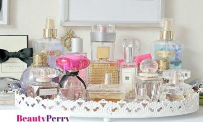 Doğru Parfüm Nasıl Seçilir?