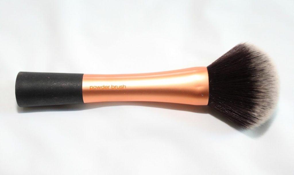 Real Techniques Makyaj Fırçaları İncelemesi ve Fırça Temizliği