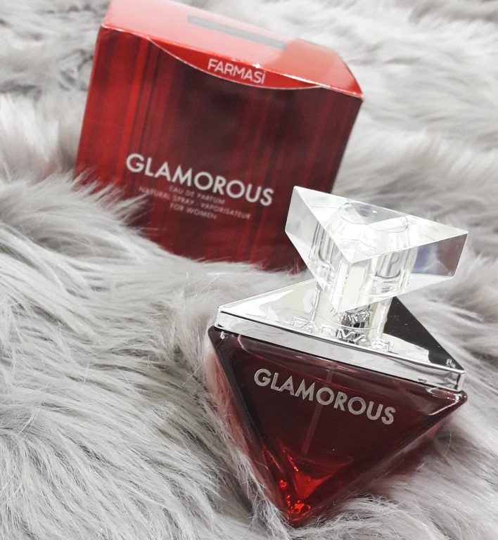 Farmasi Glamorous EDP For Women İncelemesi