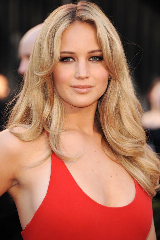 Jennifer Lawrence'ın Güzellik ve Bakım Sırları