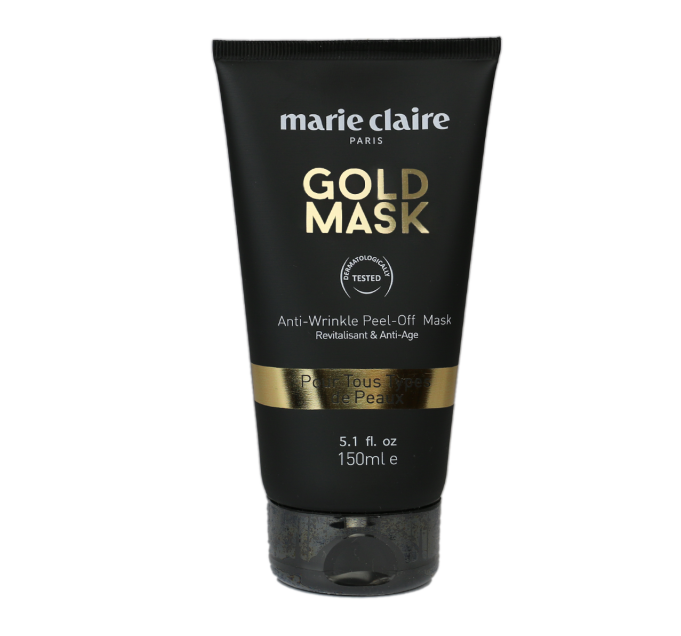 Maria Claire Soyulabilen Black, Gold ve Silver Mask Maske İncelemeleri