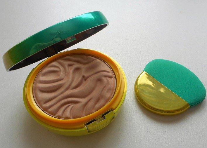 Physicians Formula - Murumuru Butter Bronzer İncelemesi