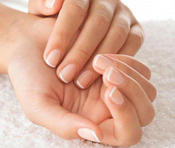 Sağlıklı ve Kırılmadan Uzayan Tırnakların Sırrı