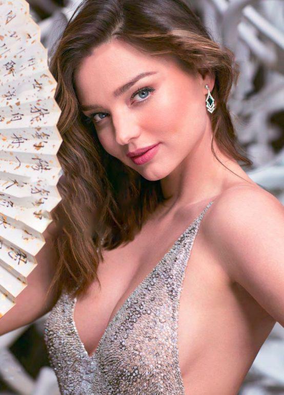 Modellerin Güzellik Sırları ve Favori Ürünleri