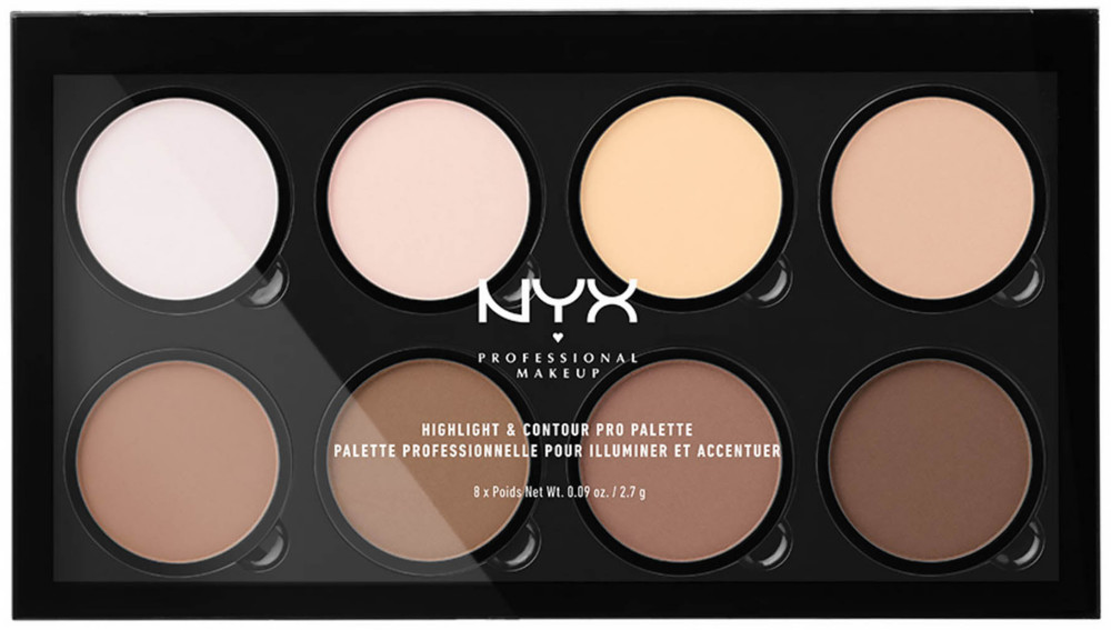 Nyx 'ten Alınması Gereken 5 Ürün  %Image Name