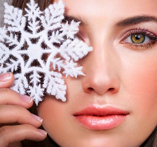 Cildinizi Kış Mevsimine Hazırlayın