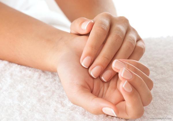 Ellerdeki Kırışıklıklar Nasıl Giderilir?