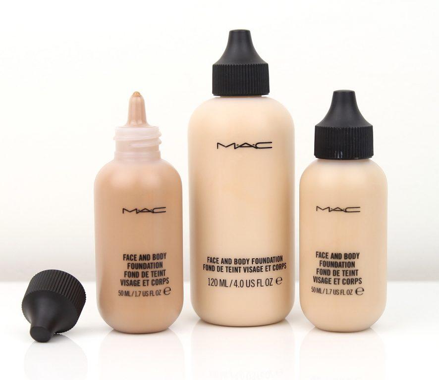 MAC'ten Alınması Gereken Ürünler