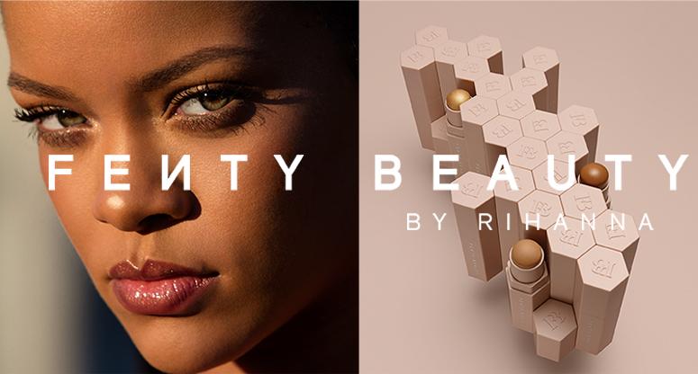 Fenty Beauty İncelemesi | Rihanna'nın Favori Güzellik Ürünleri