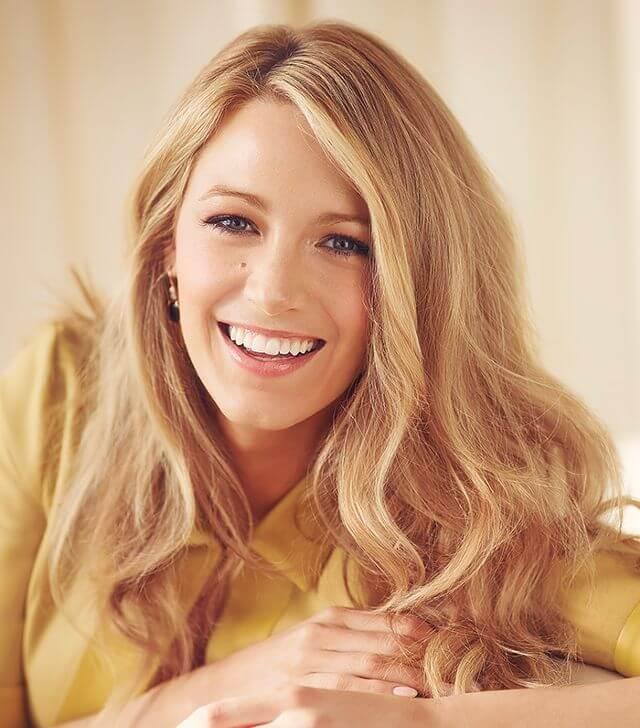 Blake Lively'nin Güzellik Sırları Nelerdir?