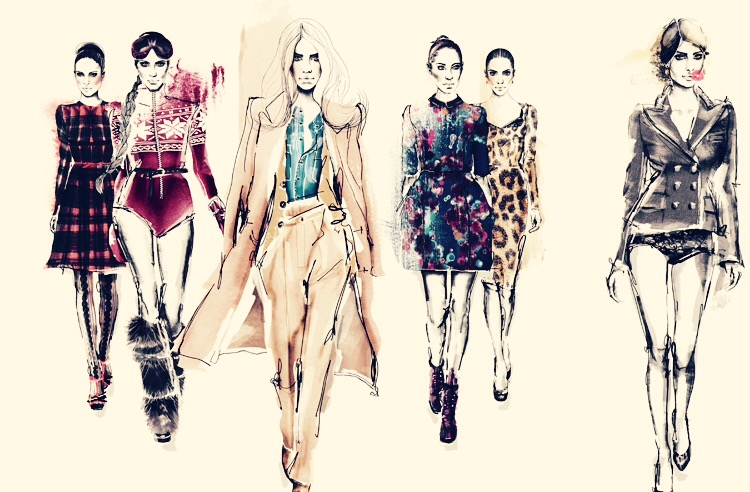 2018-2019 Moda Trendleri