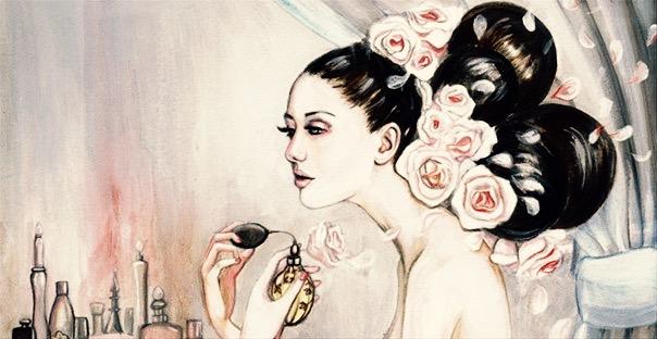 En Trend 5 Kadın Parfümü 2018 - Bu notalarda kaybolacaksınız!