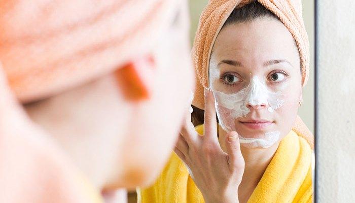 Yoğurt Kullanarak Hazırlayabileceğiniz Harika Maske Tarifleri