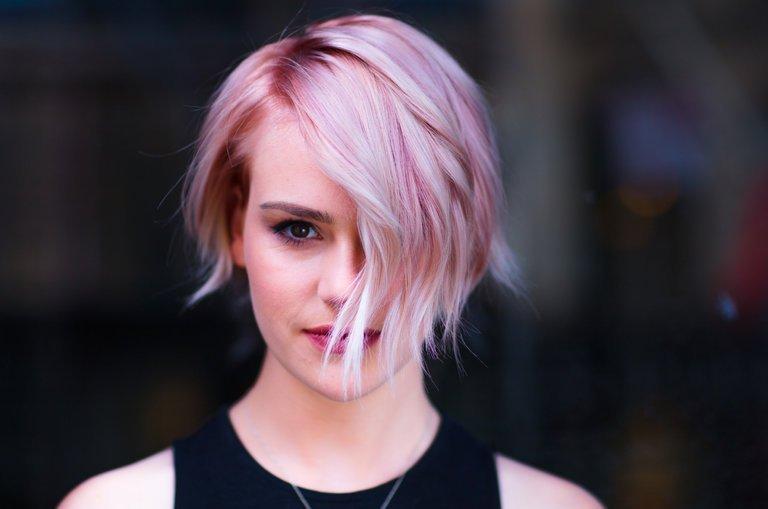 2018 Yılı Saç Rengi Önerileri - Saçım güzelse; mutluyum!