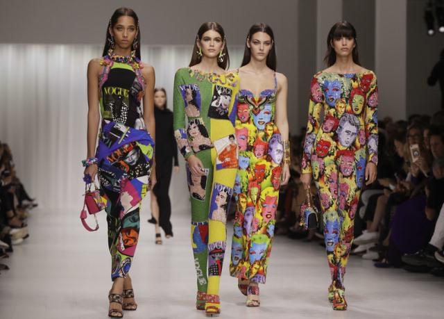 Tendenze Moda Primavera 2018 İlkbahar/Yaz Modası