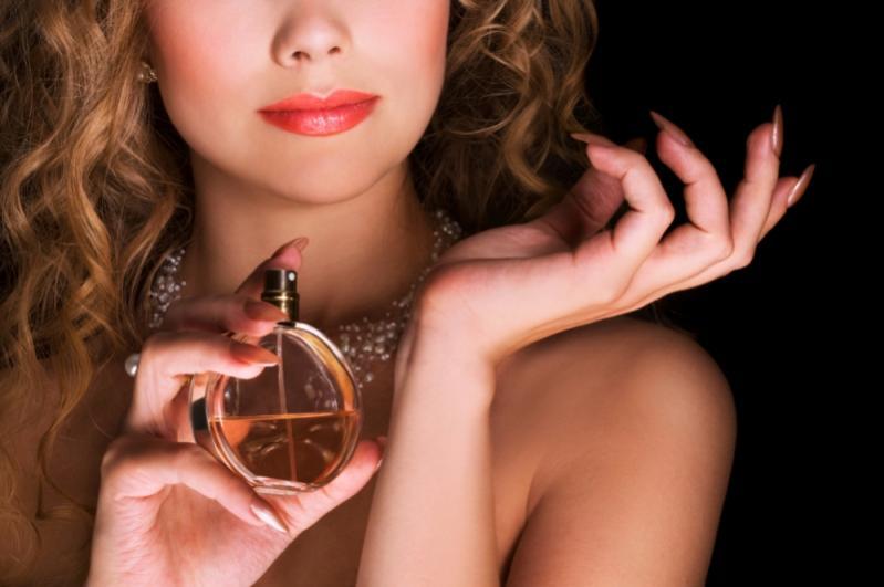 Baştan Çıkarıcı Parfümler