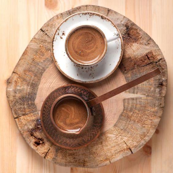 Kahve Severleri Mutlu Edecek Diyet: Kahve Diyeti
